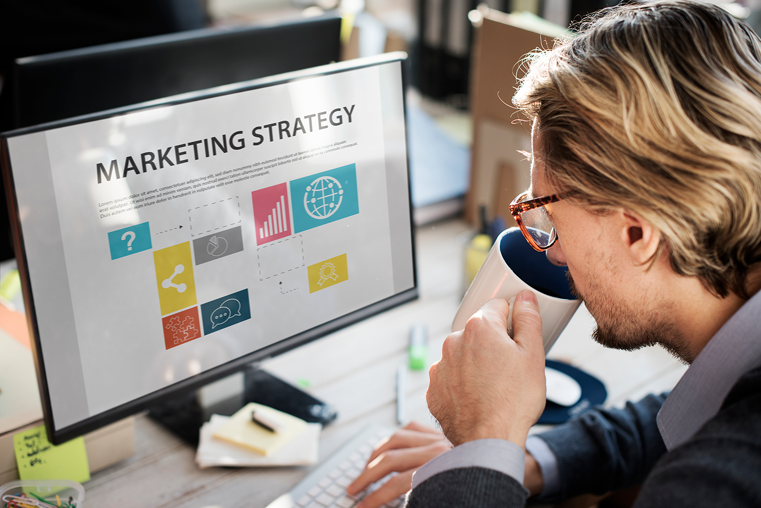 ¿Qué es el Marketing 3.0?